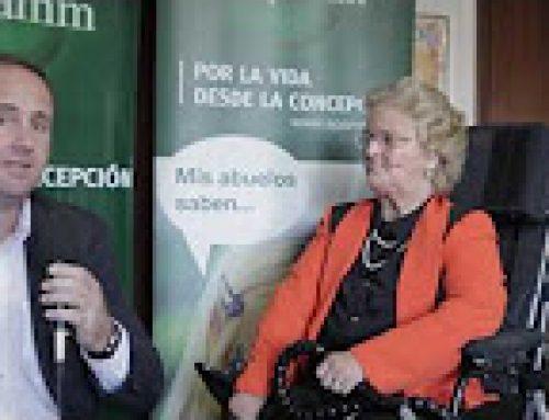 Curso a beneficio de EPAMM sobre régimen patrimonial del matrimonio y uniones convivenciales (video)
