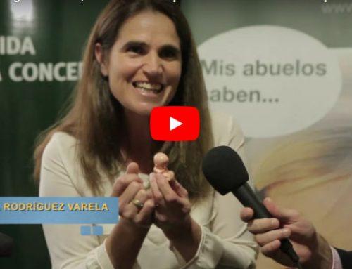 Mariana Rodríguez Varela, una luchadora por la vida desde la concepción